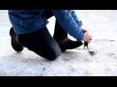 Ледоходы ледоступы зимоходы для обуви Тестируем ледоходы