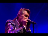 BRYAN FERRY ( Экс. Roxy Music ) - Both Ends Burning ( Live Glastonbury Festival , England , 2014 г