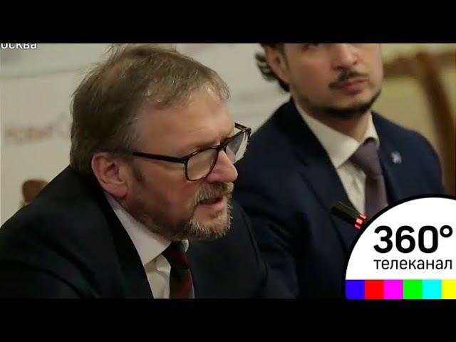 Борис Титов поделился своими идеями о совершенствовании судебной системы