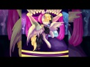 MLP Movie speedpaint: Serenade Songbird (SIA)