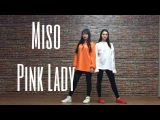 Miso - Pink Lady Dance cover by Y.O.N