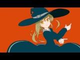 Anime Halloween 2017(DU-DU-DU)
