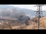 Поезд Киев - Рахов