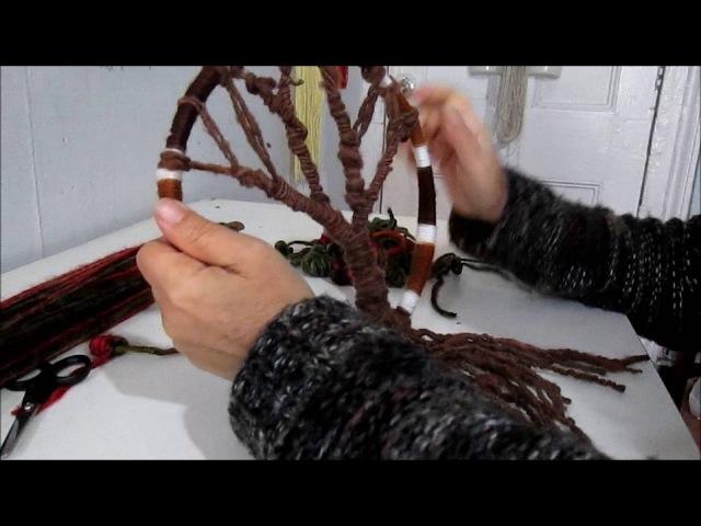 Arbol Decorativo en una argolla