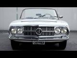 Alfa Romeo 2600 Boneschi Spider 106
