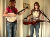 The Carrivick Sisters - Sweet Baby James (James Taylor cover)