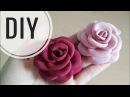 DIY || Cara membuat mawar bakar menul dengan menggunakan koin | Tutorial Roseburn | Gardenia