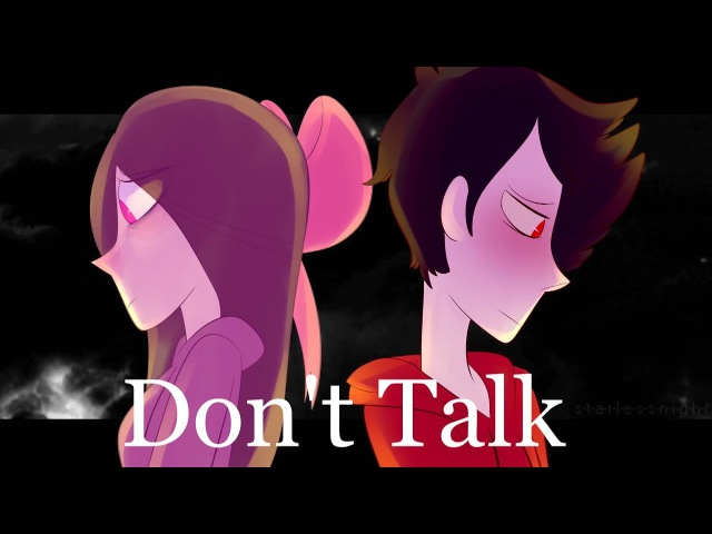 Don't Talk [Animation Meme] (Thank you for 7k Subs)