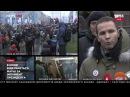 Деревянко: Порошенко снял с себя маску европейца и показал, что строит диктатур