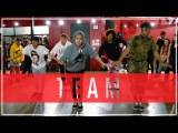 Iggy Azalea - Team Choreography by Tricia Miranda
