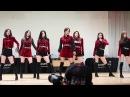 180222 구구단 gugudan 'The Boots 네번째 미니 앨범' Act 4 Cait Sith' 발매 기념 영등포 팬사인회 직캠