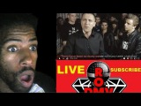 Oxxxymiron VS Johnyboy LIVE AMERICAN RECAP