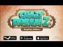 Crazy Dreamz: MagiCats Edition