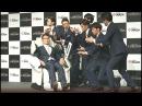Японская группа WORLD ORDER презентует новое массажное кресло от INADA Family