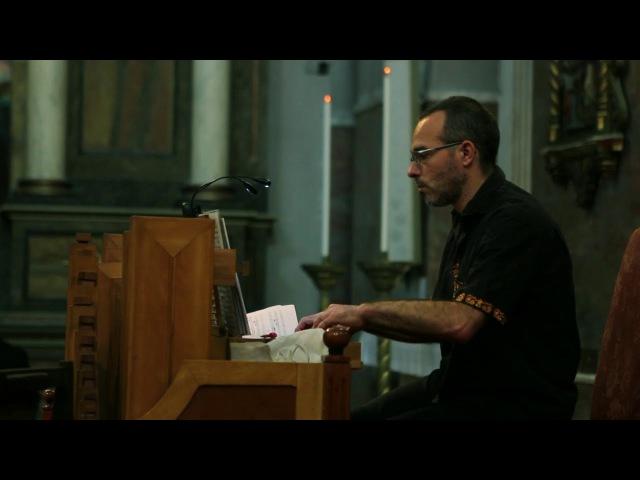 Sonatina Passacaglia for viola da gamba and continuo Juan Manuel Quintana, viola da gamba