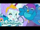 Enchantimals Россия Enchantimals Анимация Компиляция Стоп кадр