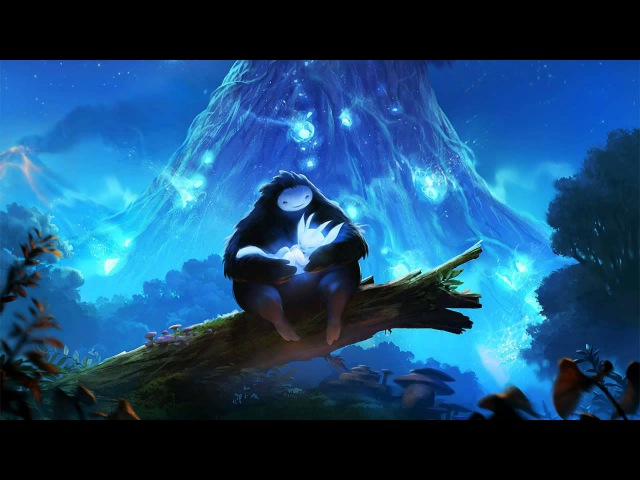 Ori and the Blind Forest Soundtrack (Full)