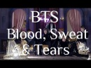 RUSSIAN BTS BLOOD SWEAT TEARS COVER BY 8CHAN ANNE of YGS feat TAIYO