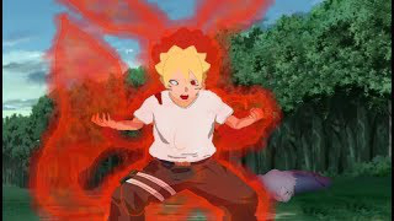 Boruto Naruto Next Generations「AMV」 Fight Back