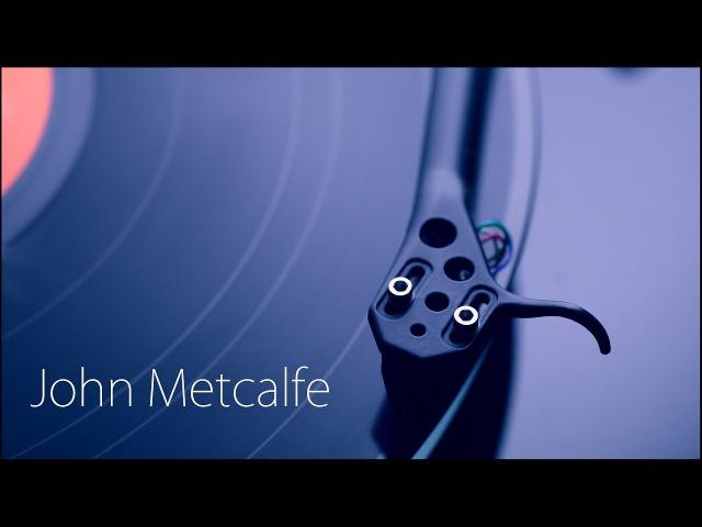 JOHN METCALFE Gold, Green Sycamore