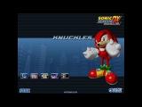 Sonic Adventure DX Directors Cut (Часть 3 Knuckles the Echidna) 4K 2160p60
