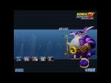 Sonic Adventure DX Directors Cut (Часть 5 Big the Cat) 4K 2160p60