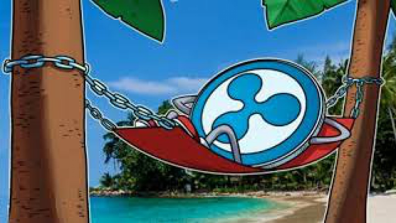AMEX Partners With Ripple For Blockchain Payments