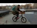 Покатушки на велосипеде 180, Manual, Barspin на BMX 2
