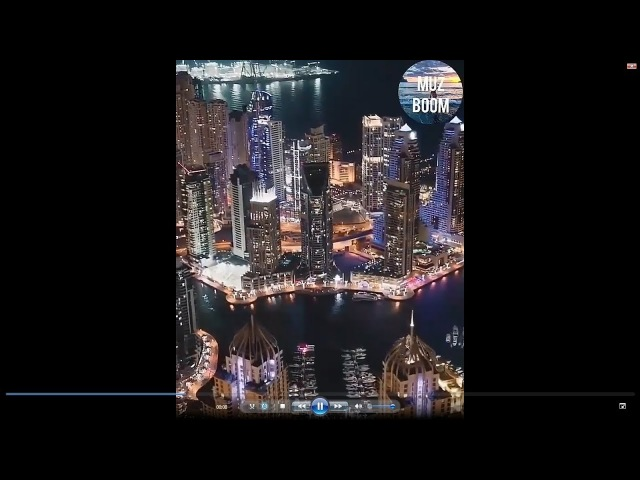 I LIKE IT. Muz Boom, Cool Arab song - CHILL-OUT MUSIC...