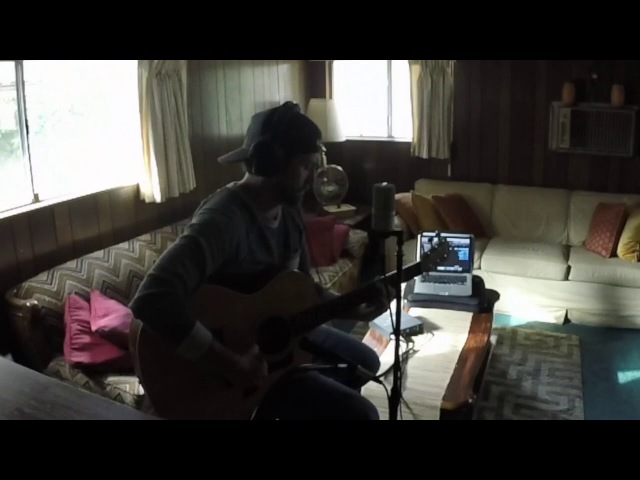 Kyle Castellani - Rise And Fall (LIVE HOME DEMO)