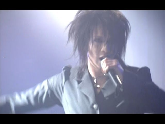 Moi dix Mois - monophobia (LIVE) [HD 1080p]