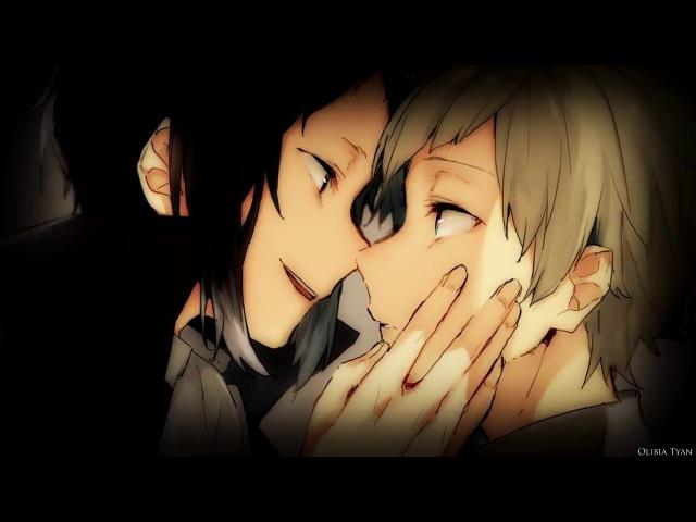 【BSD】Atsushi and Akutagawa (Мы останемся в городе одни) SHIN SOUKOKU | AMV