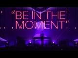 Armin van Buuren's warm-up set live at A State Of Trance 850, Jaarbeurs Utrecht. #ASOT850 HD