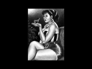 270Фемдом рисунки на миро хуракава