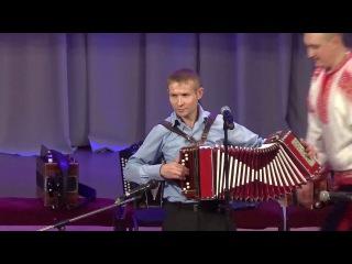 Первый всероссийский фестиваль любителей гармони! Гармонь для всех(6 часть).
