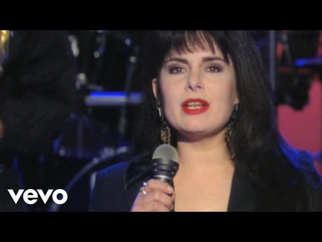 Marianne Rosenberg - Liebe kann so weh tun (ZDF Laenderjournal 14.11.1994) (VOD)
