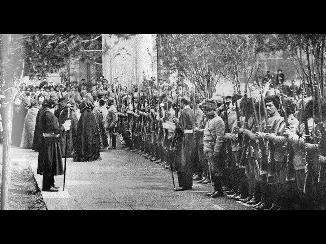 Мнацаканян/Time: Призрак четвертой республики Армения