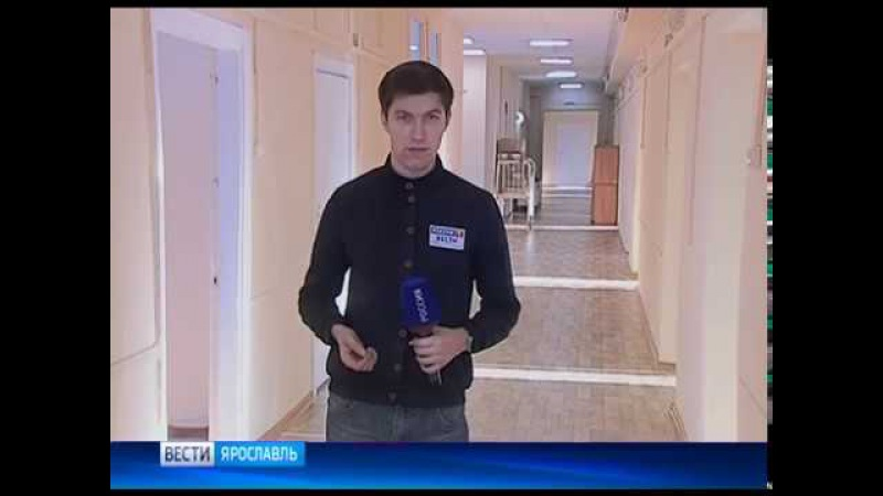 «Вести» выяснили, где и как разместятся два отделения Детской клинической больн...