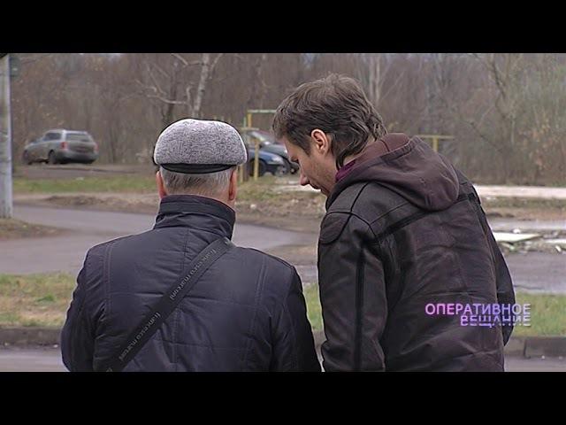 В Ярославле проверяют водителей маршрутных такси
