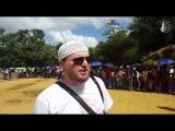 Мониторинг в лагере беженцев рохинджа в Бангладеше