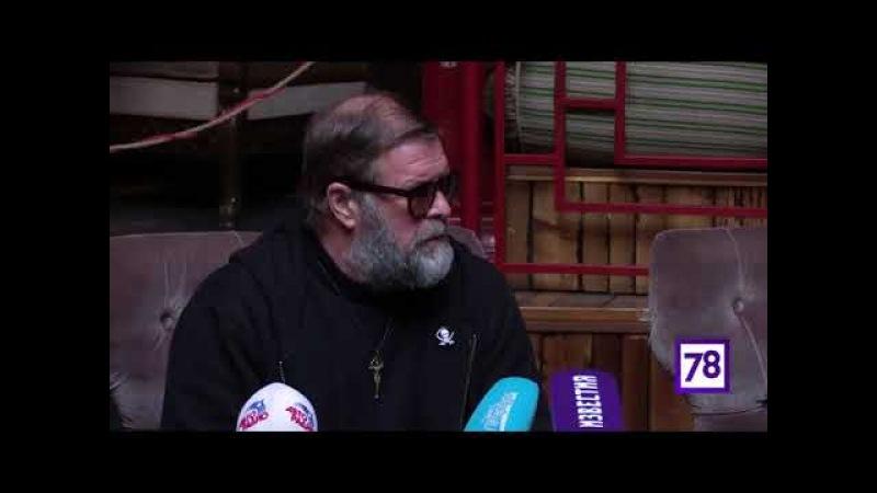 Борис Гребенщиков возмущен фильмом Кирилла Серебренникова о Викторе Цое