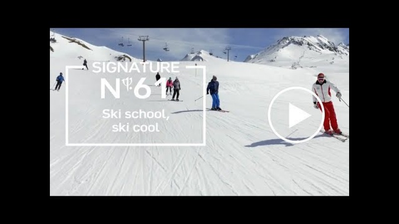 Club Med Ski – Ski School, Ski Cool (Signature 61)
