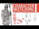 ELEMENTS OF CHARACTER Cloth Folds Junctions and Armor