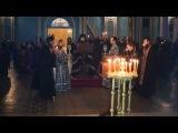 Великий покаянный канон св. Андрея Критского в Никольском соборе г. Котельнича
