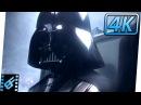 Звёздные войны: Эпизод 3 – Месть Ситхов – отрывок «Энакин стал Дарт Вейдером»