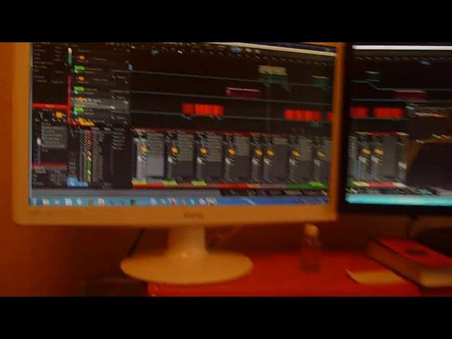 Borey - Studio works 2018 -001