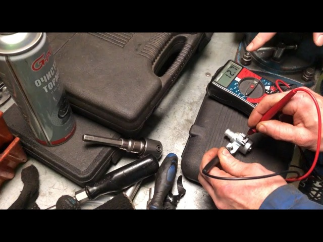 Lexus RX300 - Почему АКПП не переключается на четвертую передачу