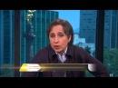 Jorge Ramos entrevista con Carmen Aristegui