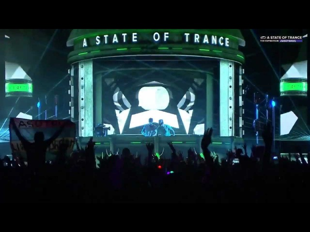 Cosmic Gate feat Emma Hewitt Be Your Sound ASOT600