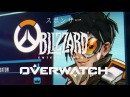 MAD Overwatch Anime Opening 1 Pre Theme Scene Sponsor Voice CREDITLESS
